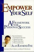 Empower Su Auto : Un Marco Para Personal Success Libro en Rústica Alan R. Fino