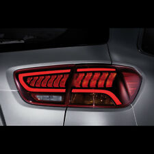 Genuine LED Tail Lights Tail Rear Lamps Assy For KIA All New Sorento 2016~2018+