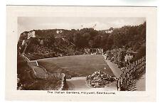 Holywell - Eastbourne Real Photo Postcard c1910