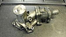 Hyundai Galloper II Mitsubishi Galloper Wasserpumpe mit Thermostatgehäuse 2,5TD