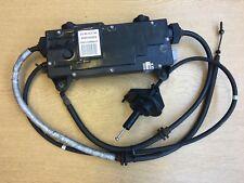 RENAULT SCENIC Parkbrak Module EPB hand brake Actuator REPAIR SERVICE 8200522628