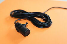 Microphone for Kenwood DDX371, Bluetooth Microphone, Mic,  NEW  #3.5mm