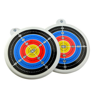 Archery Children Target Shooting  Youth Suction Cup Stand Kids Practice Sports