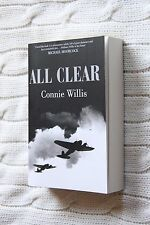 All Clear by Connie Willis (Paperback, 2012), Brand new, free shipping+ tracking