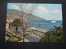 CPM Funchal Vue Occidentale