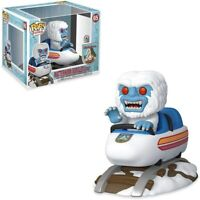 Matterhorn Bobsled Disney Parks Funko Pop Vinyl New in Mint Box