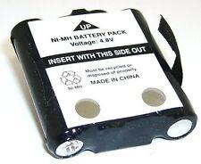 Bateria para Walkie Talkie Motorola IXNN4002A, TLKR T5, T4, T6, T7, T8