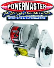 Powermaster 9505 Big Block Ford XS Torque Starter 200 ft.-lb. Natural
