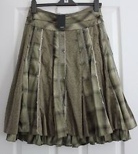 Checked NEXT Skirts for Women
