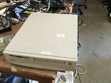 Compaq Desktop Pro Mini Desktop PC PIII 500MHZ,64MB RAM,13GB Hard disk.
