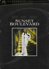 Sunset Boulevard - DVD Centennial Collection with Free Shipping