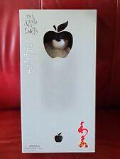 VERY RARE Little Apple Dolls ERRO Series 2 (New in Slightly Damaged Box)