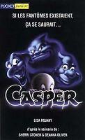 Casper - Lisa Rojany - Livre - 93302 - 1897052