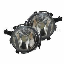 SEAT ALTEA 8/2007-> FRONT FOG LIGHT LAMPS 1 PAIR O/S & N/S