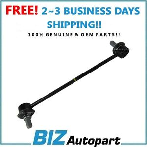 CTR ! SUSPENSION STABILIZER BAR LINK for 11-17 HYUNDAI KIA OE# 54830-0U000
