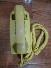 Vintage Western Electric Wall Phone