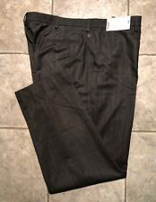 MURANO * Mens Gray Casual Pants * Size 42 x 34 * NEW WITH TAGS