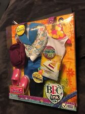 "18"" BFC Ink Doll Clothes So Stylish Casual Cool Fashion"