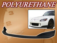 BUMPER LIP VALANCE RUBBER STRIP 7.5/' FOR 2007-2009 IMPORTS CAR TRUCK SUV VAN