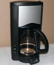 Kenwood CM661 Kaffeeautomat Glaskanne Warmplatte 900W 1.7L LCD Aroma Funktion