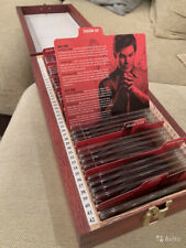 Dexter: The Complete Series Limited Edition Giftset DVD