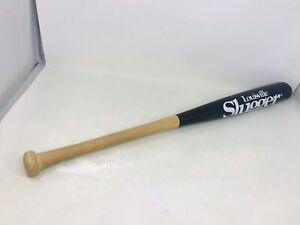 VTG Louisville Slugger.300 Hitter Series Little League Wade Boggs Wooden Bat