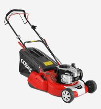 """Cobra RM46SPBR 18"""" Self Propelled Rear Roller Lawnmower c/w Briggs 575EX Engine"""