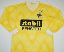 1991-1992 STURM GRAZ Puma away football shirt (taille L)