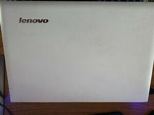 Lenovo Z50 Gaming Laptop Intel i7 GeForce (needs attention)