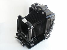 WISTA RF (Range Finder) 4x5 inch metal camera (B/N. 20137R)