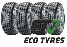 4X Tyres 225 40 ZR18 92Y XL Pirelli PZero Nero GT E  B 72dB ( Deal of 4 Tyres)