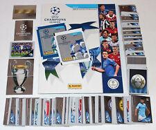 Panini Champions League 2012/2013 12/13 - complete set completo conjunto de + Album