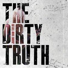 Joanne Shaw Taylor Dirty Truth Vinyl LP w/Digital Download