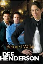Before I Wake by Dee Henderson Paperback Buy2BooksGet1Free