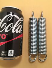 """.148"""" Wire Extension Spring Lot Of 2"""