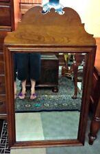 Bob Timberlake  Lexington Furniture Country Plank Vertical Mirror Cherry