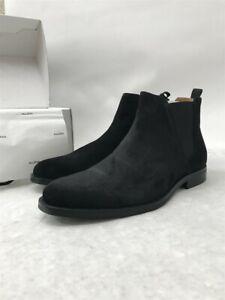 ALDO Vianello-R 009 001 046 Black Ankle Boots -9.5 US Mens