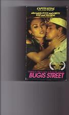 BUGIS STREET VHS MINT!