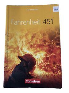 Fahrenheit 451 von Ray Bradbury - Taschenbuch 2019