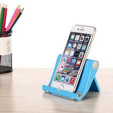 Desktop Desk Stand Station Holder For Smart Mobile Phone & Tablet Mini