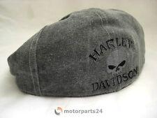 Harley Davidson Skull Yvi Cap  Kappe Mütze 99471-10VM Large L