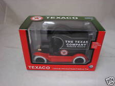 1912 FORD MODEL T DELIVERY VAN TEXACO 1/24 DIECAST CAR