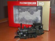 Fleischmann  Class  98  Bayer  Locomotive