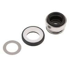 Mechanical Shaft Oil Seal Water Pump Sealing Rubber Seal - 14mm Inner Dia.