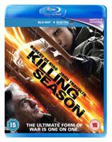 Killing Stagione Blu-Ray Nuovo (LGB95128UV)