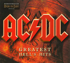AC/DC - Greatest Hits Collection Music 2CD