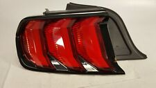 2018-2020 FORD MUSTANG TAIL LIGHT DRIVER LEFT LED LAMP 18-20 OEM NICE