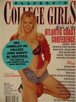 Playboy's College Girls March 1999 | Sheila Bell   #3609