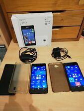 Microsoft Lumia 950 e 650: 2 telefoni usati