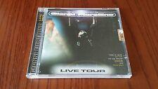 GIANNI FIORELLINO - LIVE TOUR - CD COME NUOVO (MINT)